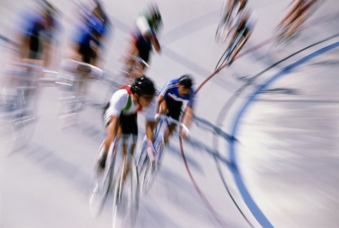 Training Programs for Track Cycling