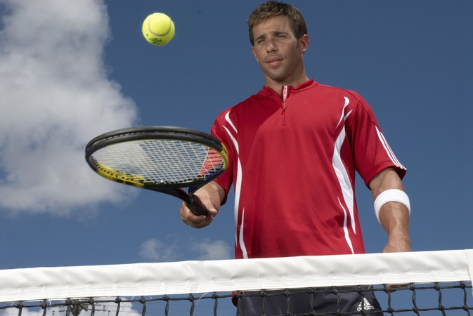 Self-Practice to Improve Your Tennis Skill Consistency
