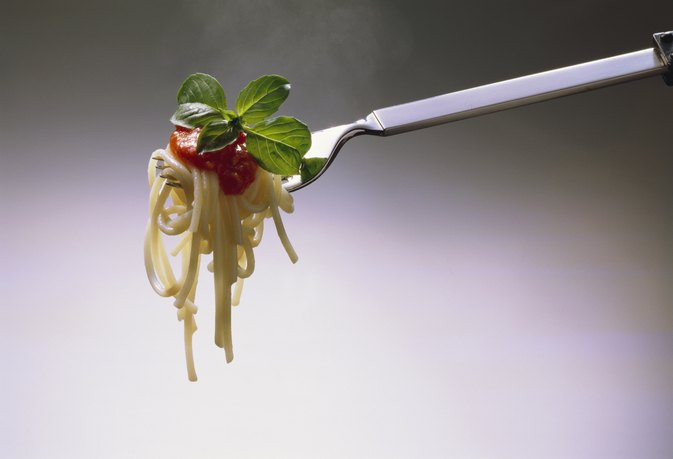 What Happens When You Cook Pasta Too Long?