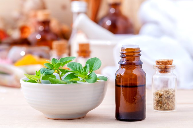 Oregano Oil & Periodontal Disease