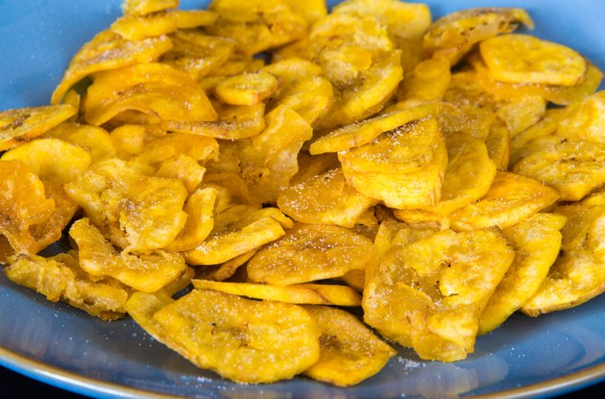 Are Plantain Chips Healthy?