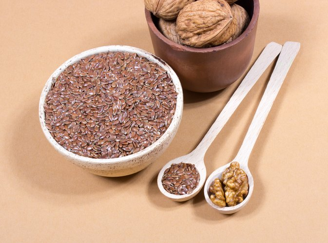 Linseed for Weight Loss