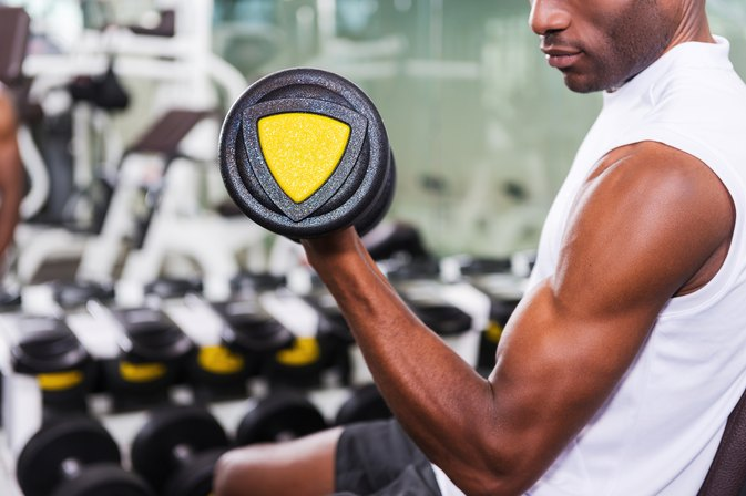 For Men: The Beginner's Guide to Losing Fat