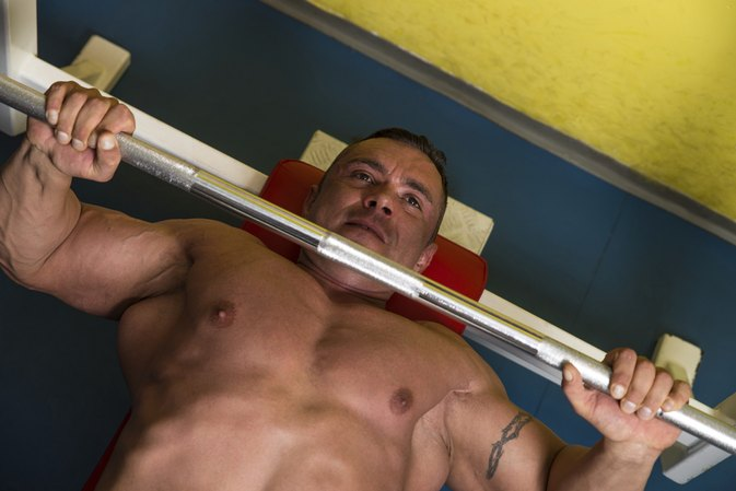 Decline Bench Press Purpose