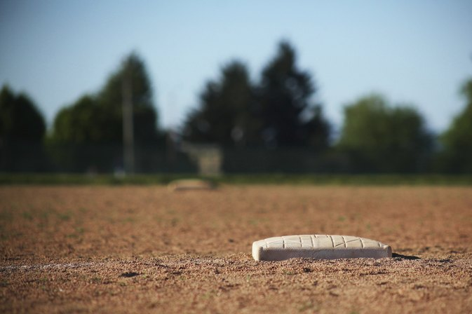 Dimensions of Softball Bases