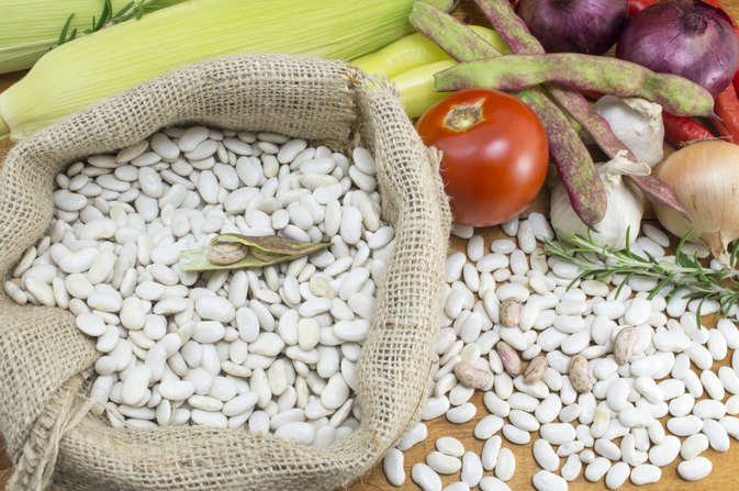 White Bean Diet