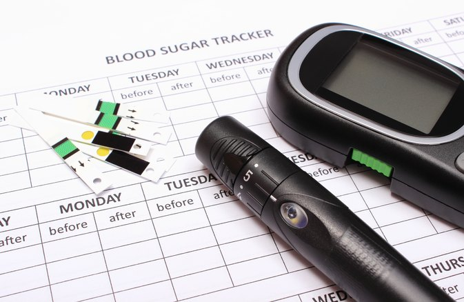 Will Increased Salt Cause a Diabetic's Blood Sugar to Go Up?