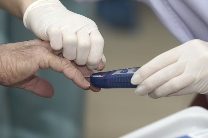 How Accurate Is the Finger Prick Cholesterol Test?