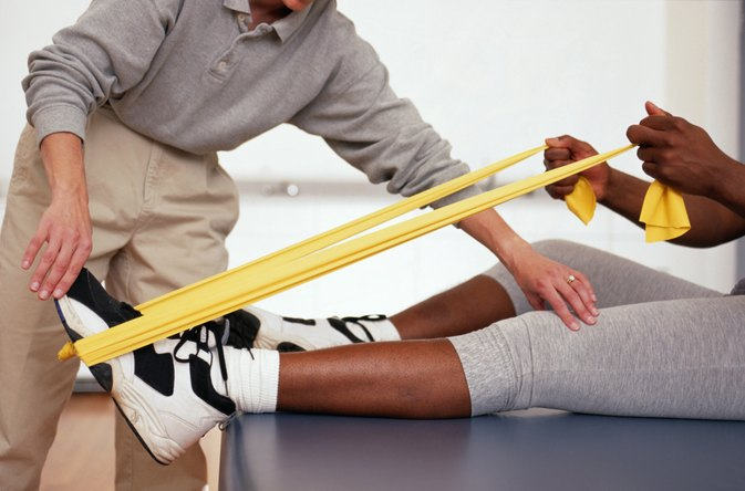 Are Resistance Bands Effective?