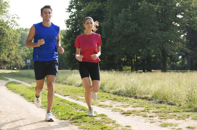 How Much Weight Can Be Lost After Running Six Miles?
