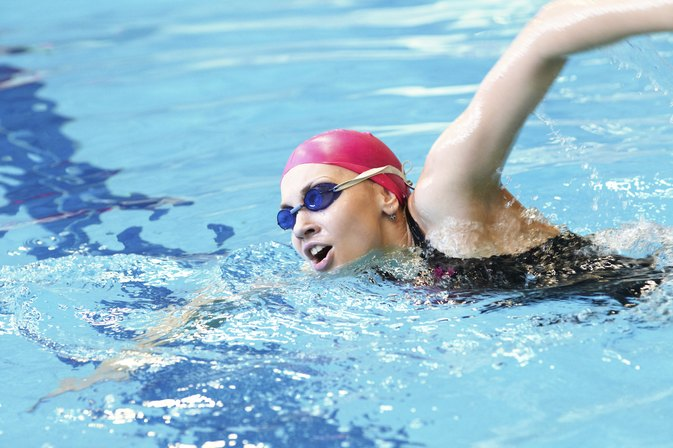 Is Swimming a Strength-Training Exercise?