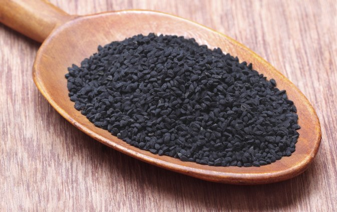 Black Cumin Seed Benefits