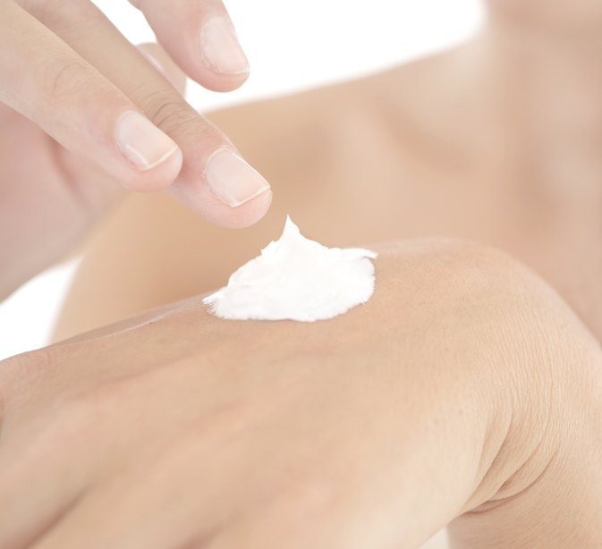 What Can You Put on a Skin Rash if Allergic to Hydrocortisone?