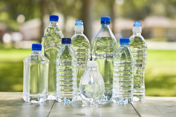 How to Lose Weight in Two Weeks by Drinking Water