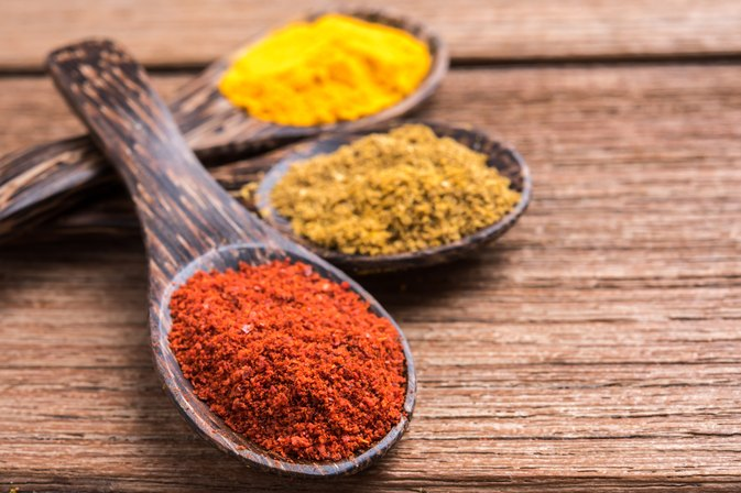 Turmeric for Back Pain