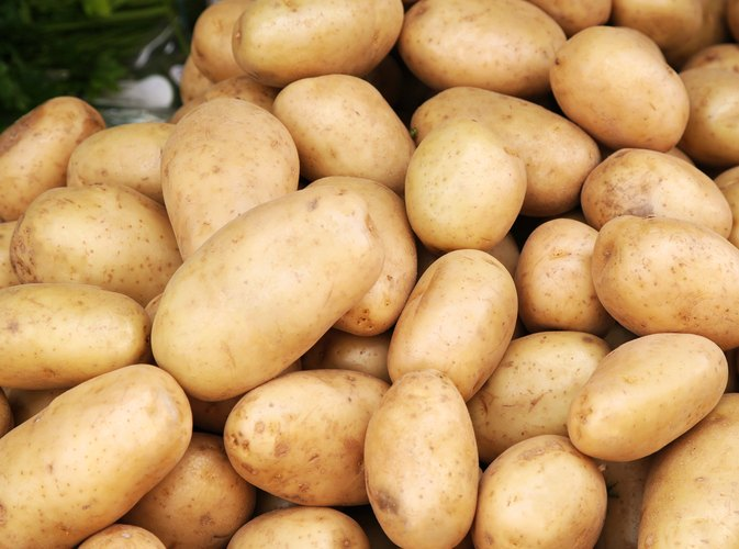 Do Potatoes Improve Cholesterol Levels?