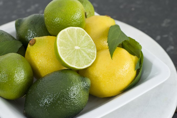 Which Is Better for Your Health: Lemon or Lime?