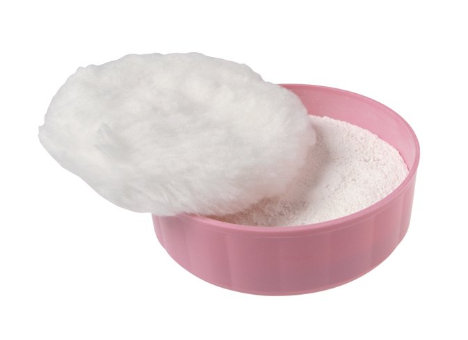 Can Baby Powder Cause Clogged Pores?