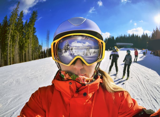 Ski Goggles Vs. Sunglasses