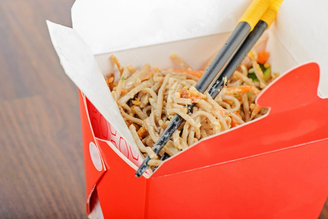 Is Chinese Food Healthy to Eat?