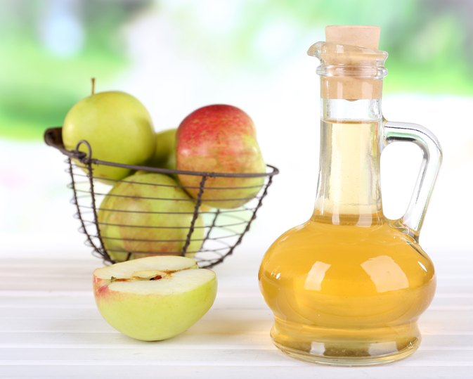 Does Vinegar and Honey Reduce Uric Acid in the Body?