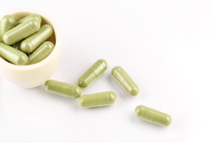 What Are the Benefits of Aloe Vera Gel Capsules?