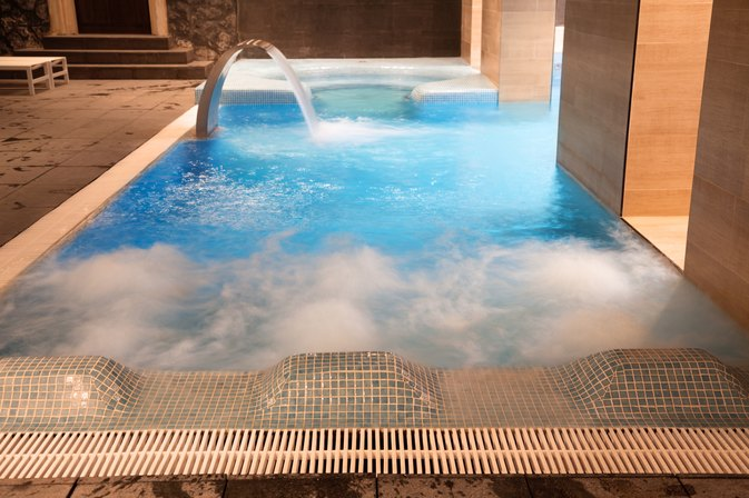What Is a Gym Whirlpool?
