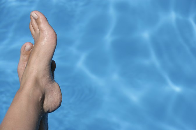 Are There Certain Foods That Reduce Ankle Swelling?