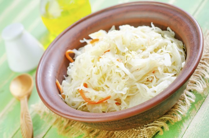 How Many Calories in Coleslaw?