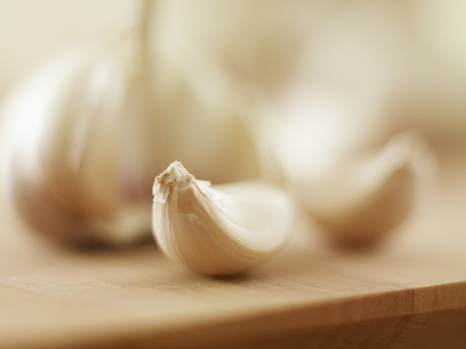 Does Garlic Speed Up Metabolism?