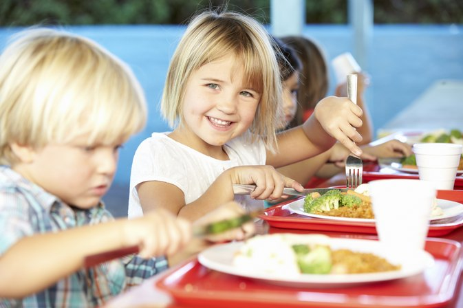 How Much Omega-3 Should Children Get in a Day?