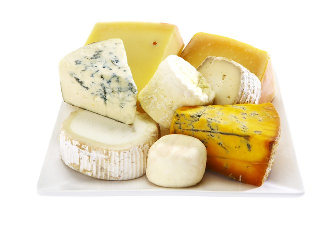 Can Cheese Affect Your Skin?