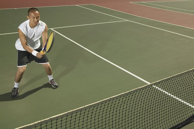 Advantages and Disadvantages of Playing Tennis