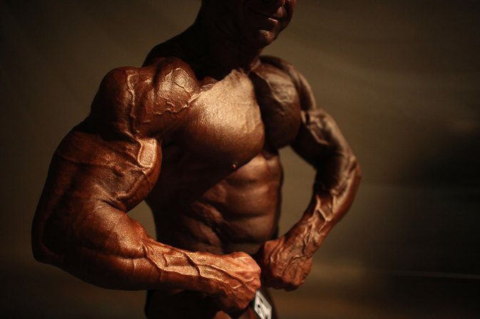 Muscle Building With Rhodiola Rosea