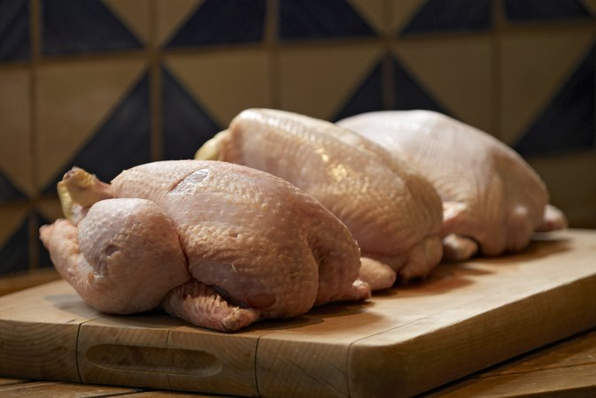 How to Steam Chicken Without a Steamer