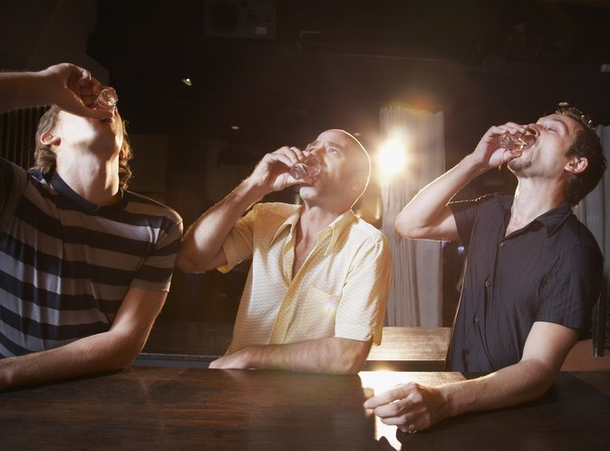 6 Signs of Alcohol Poisoning
