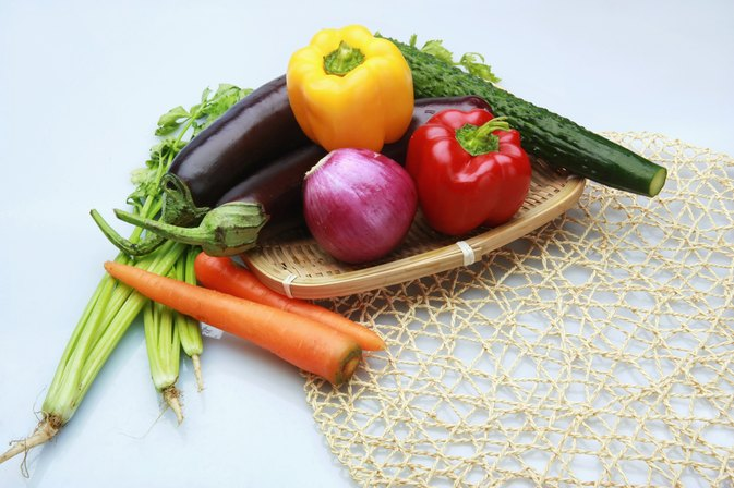Dr. Oz's Fruit & Vegetable Diet