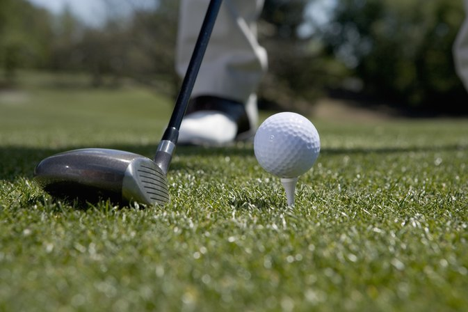 Golf Tips for Standing Too Close to the Ball