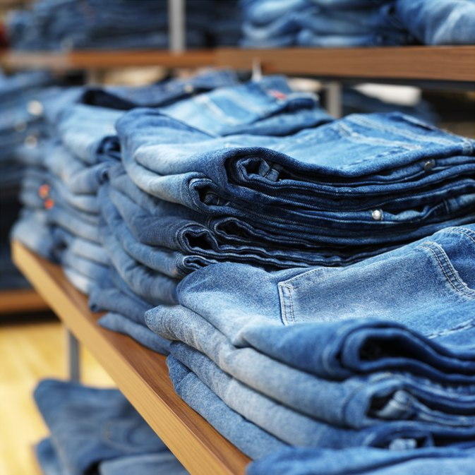 What Is the Fastest Way to Drop a Size in Jeans?