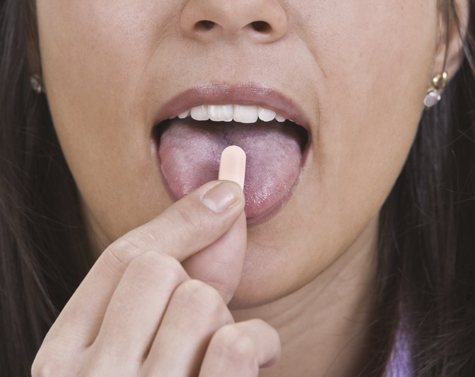 Are There Advantages of Sublingual Vitamin B12?