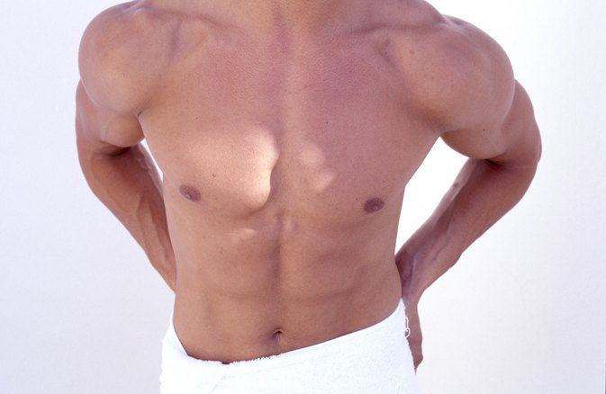 How to Get a Thicker Chest
