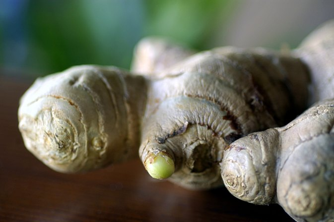 Is Ginger Root the Same As Ginseng Root?