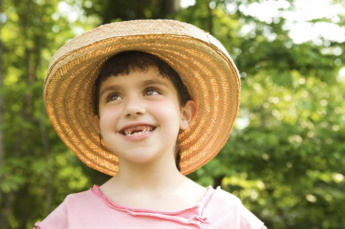 Premature Tooth Loss in Children