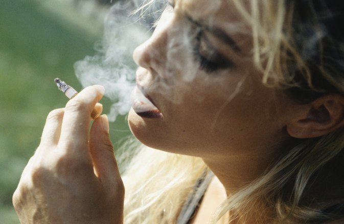 How Does Cigarette Smoking Affect Your Immune System?