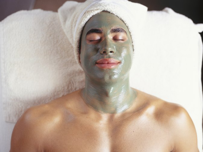 Spa Facial Benefits