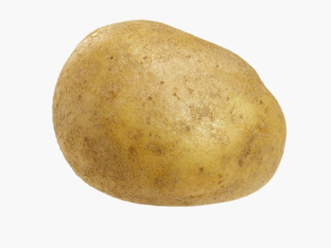 What Varieties of Potatoes Are GMO?