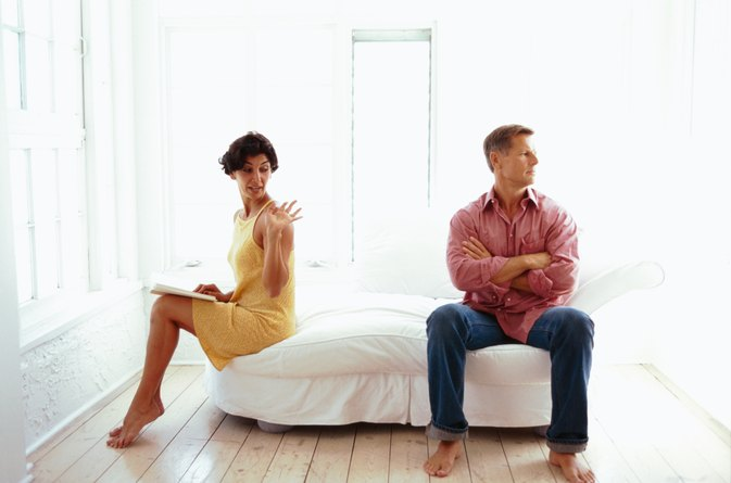 What Is Mental Abuse in a Marriage?