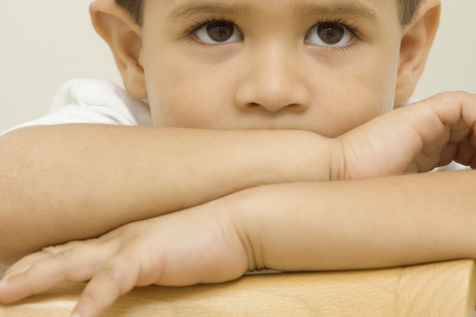 Long-Term Miralax Use in Children