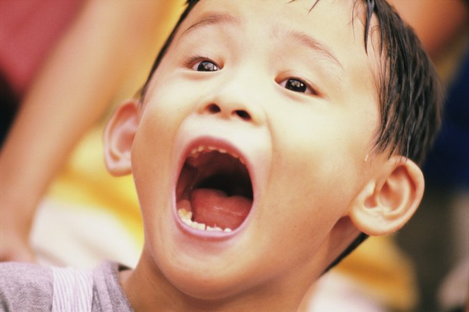 How to Help a 6-Year-Old With Anger Management