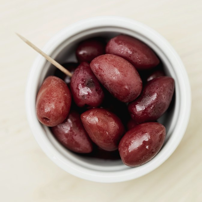 Are Olives Healthy to Eat?